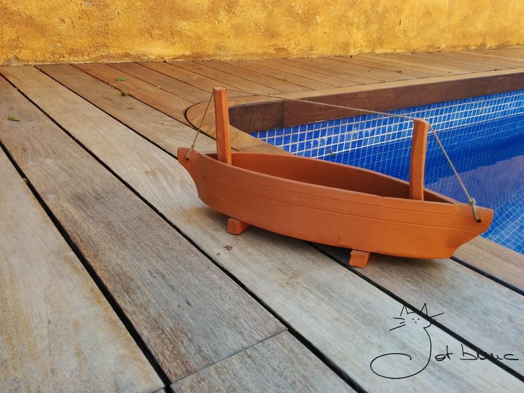 vaixell REDUIT