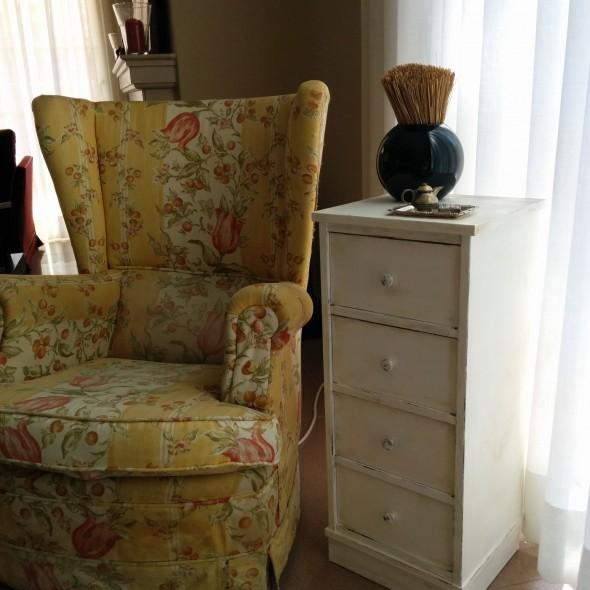 La casa del gat blanc blog restauracion muebles vintage - Restauracion de muebles antiguos paso a paso ...