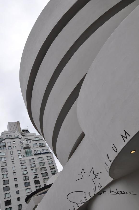 Museum NY