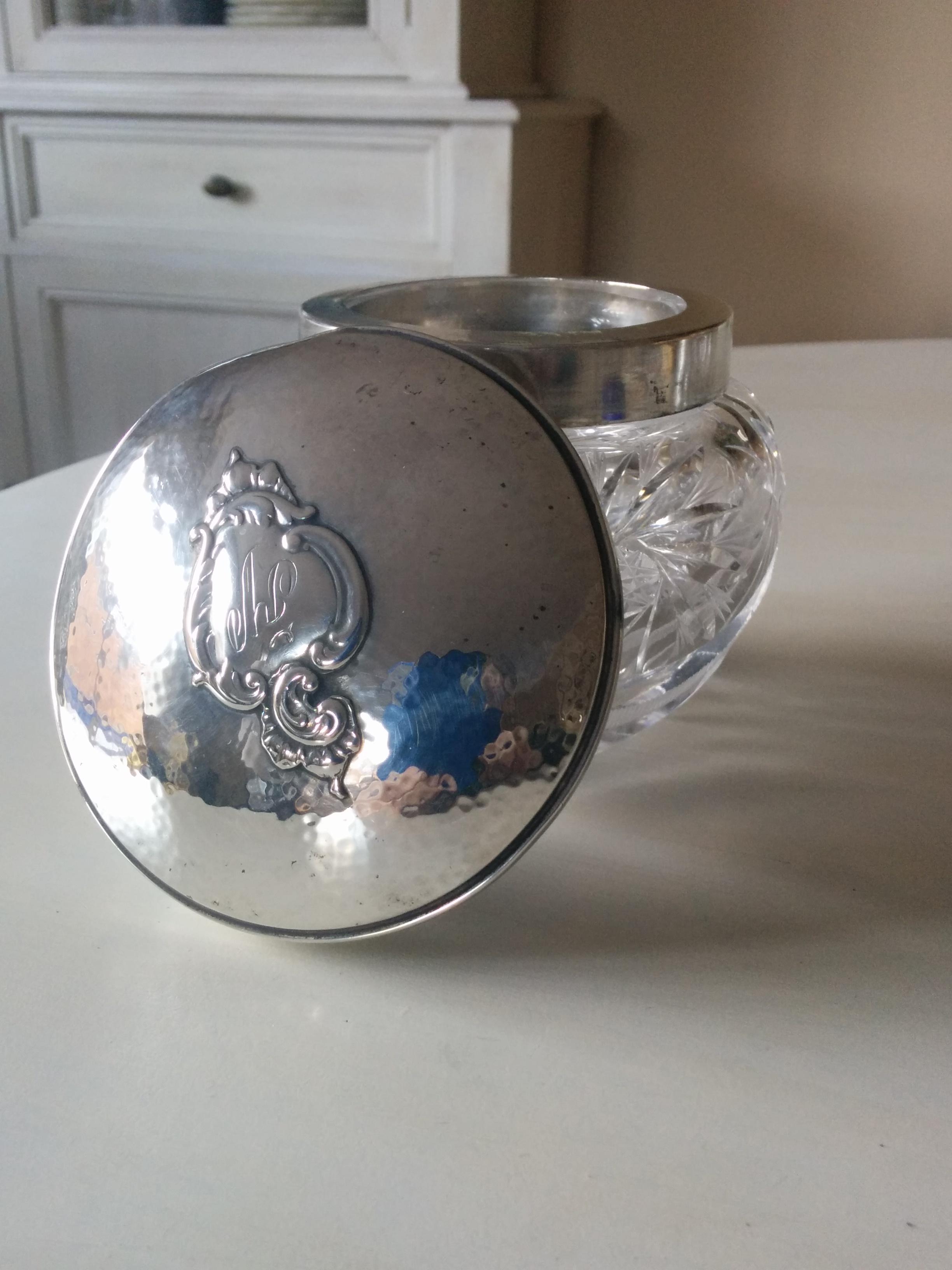 Plata/Silver