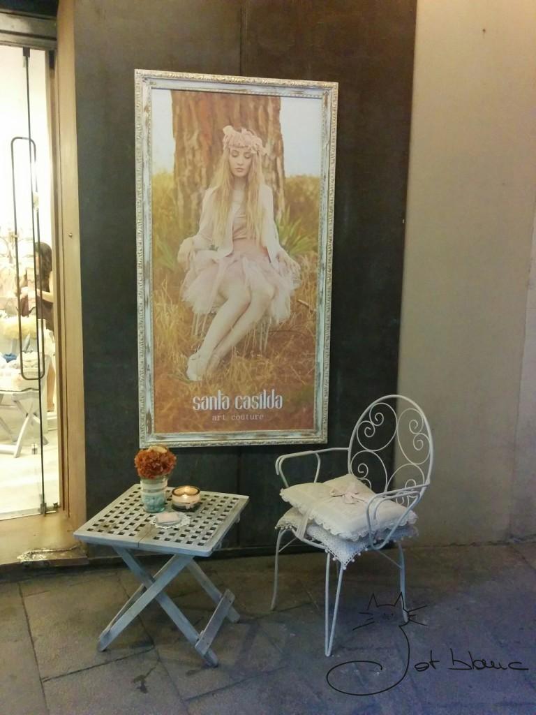 Santa Casilda quadre