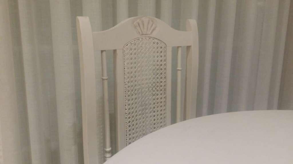 Detall cadira