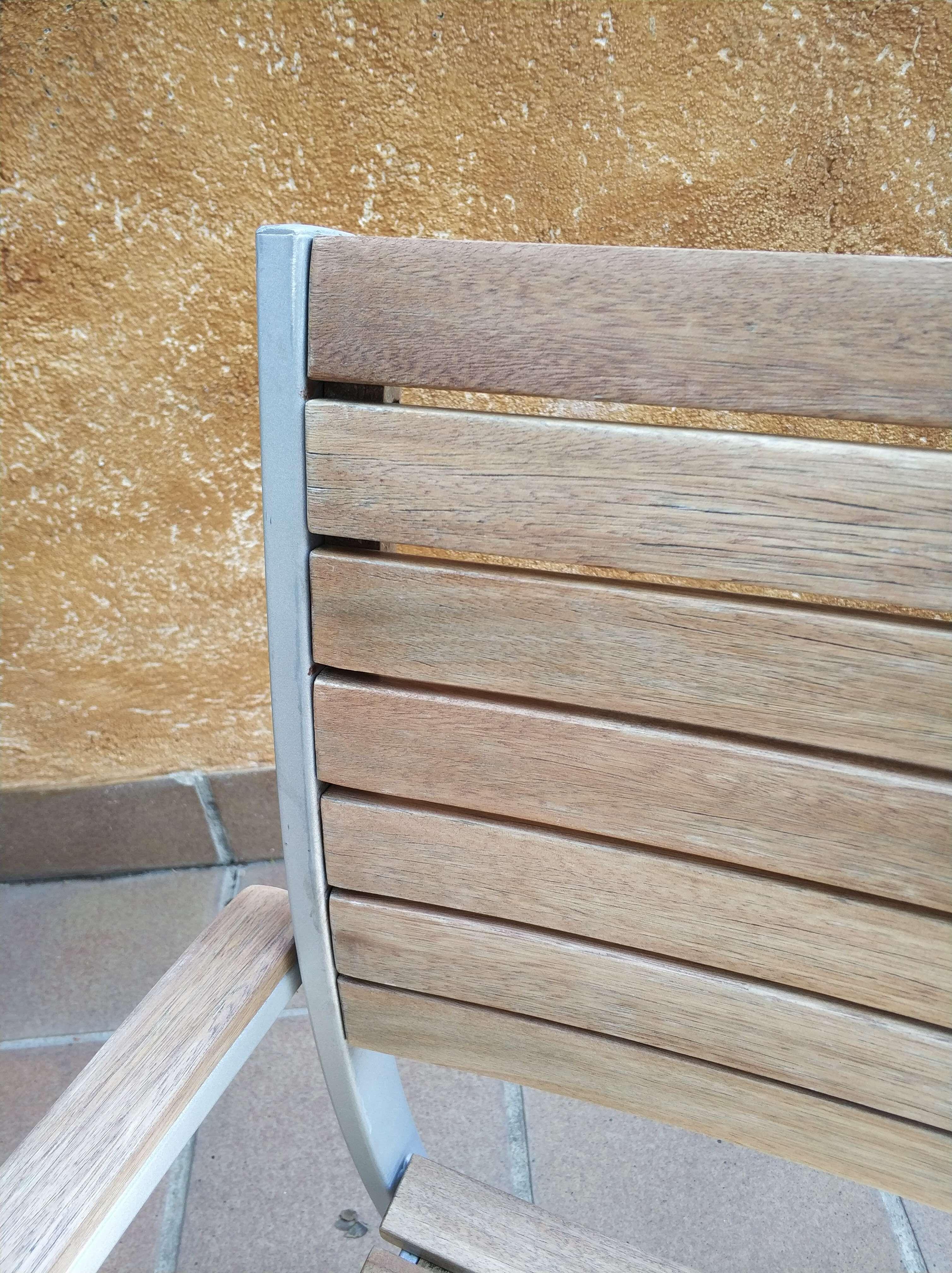 Silla FSC / Chair FSC